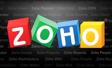 Zoho Implementation | Valenta BPO US